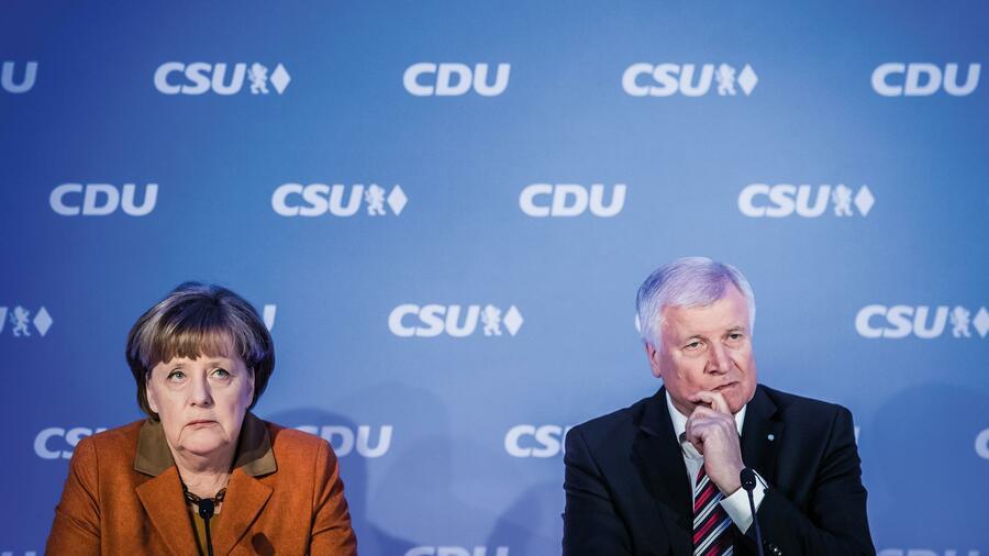 Union diskutiert über Rechtsruck der Partei