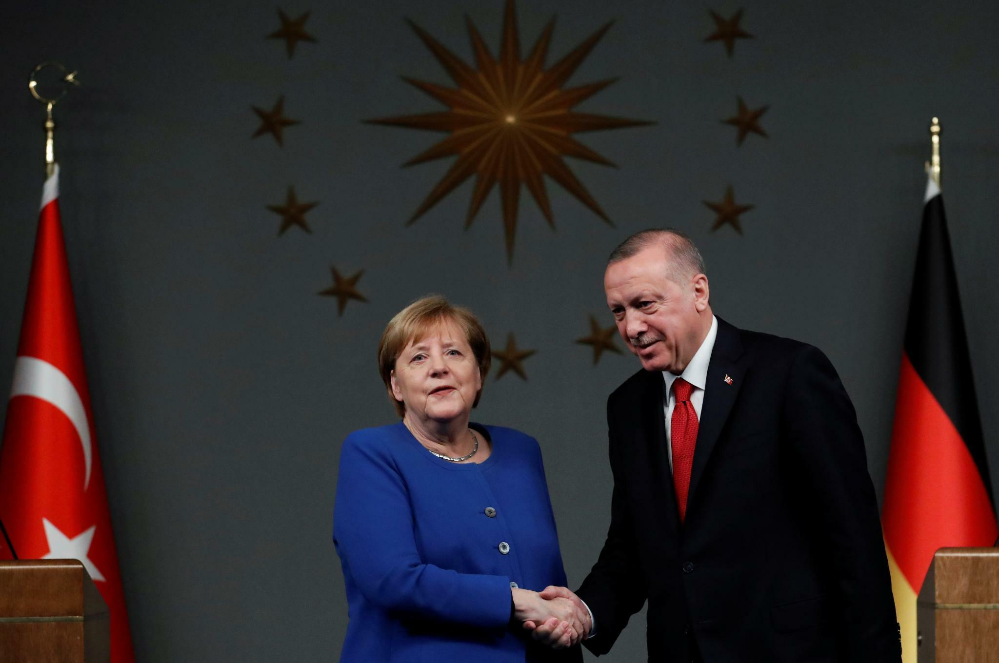 Europa darf sich nicht von Erdogan einschüchtern lassen