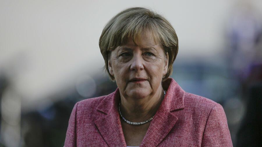 """Merkel relativiert """"Wir schaffen das"""""""