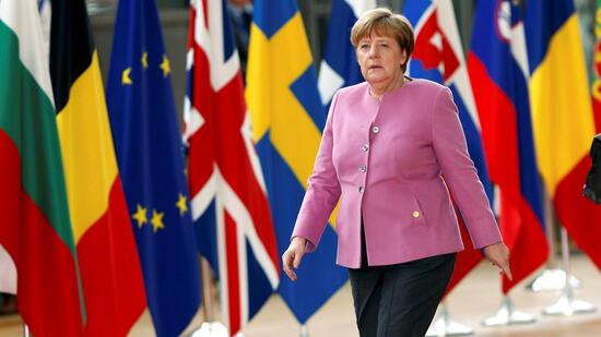 Erdogan wirft Merkel