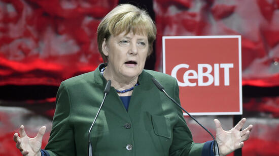 Merkel setzt bei Digitalisierung auf Japan