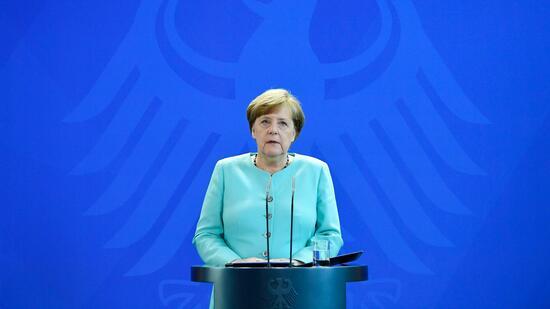 Merkel wirbt bei Mexiko-Reise für Klimaschutz und Freihandel