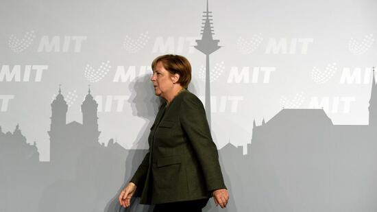 Türkei-Kritik von Merkel und Schulz empört Ankara