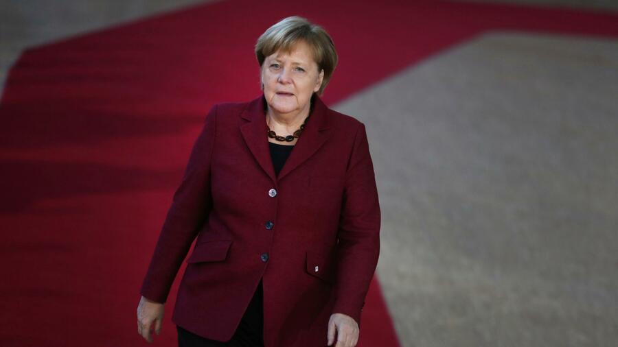 Staatsrechtler warnt Merkel vor Rechtsbruch bei Umwelthilfe