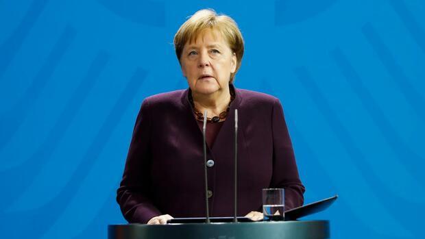 Kommentar: Merkel muss den Kampf gegen das Corona-Virus zur Chefsache machen