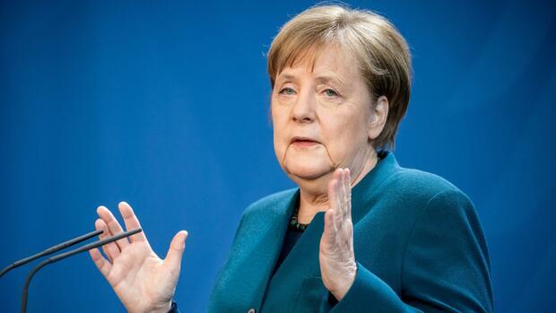 Coronakrise: Chefs von Daimler, BMW und VW führten Krisentelefonat mit Merkel