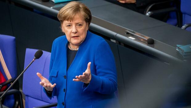 EU-Wiederaufbaufonds: Wackelt die Bundestagsmehrheit für Merkels Corona-Plan?