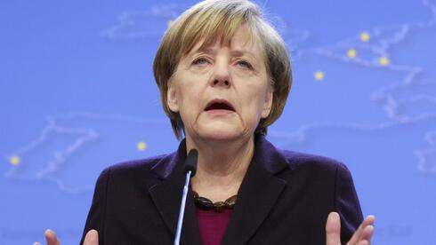 Angela Merkel: Kritik an Erdogan, aber kein Zensur-Vorwurf. Quelle: ap