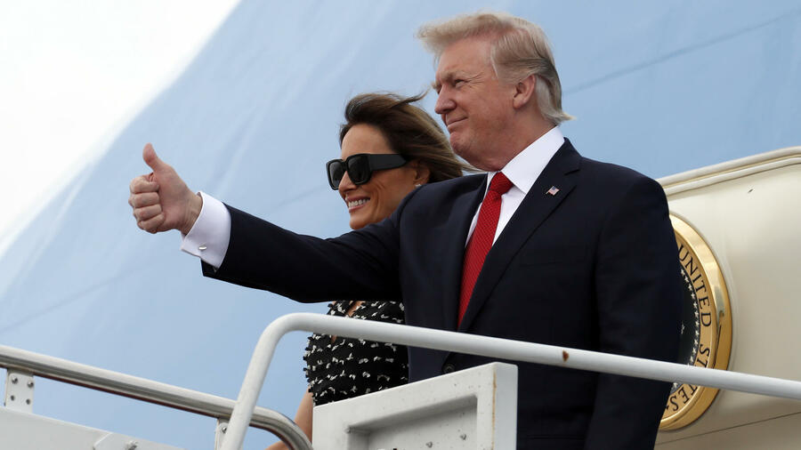 Trump auf Kuschelkurs mit China