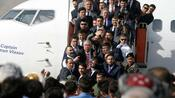 Anschlag: Tote bei Explosion am Kabuler Flughafen – Vizepräsident entgeht Anschlag