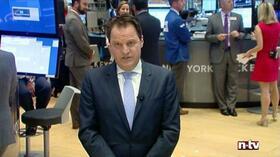 Anleger blicken auf Fiat Chrysler