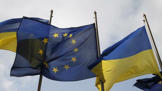 EU, Ukraine und Georgien kurz vor Visafreiheit