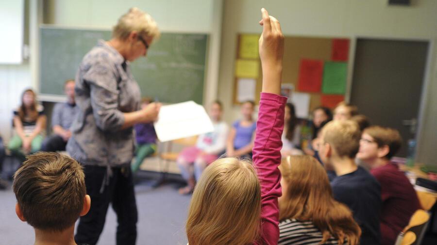 Bildung im wahlkampf das versuchslabor der politik for Bl ergebnisse heute