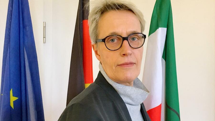 Diese Frau will Seehofer zur Bau-Staatssekretärin im Innenministerium machen