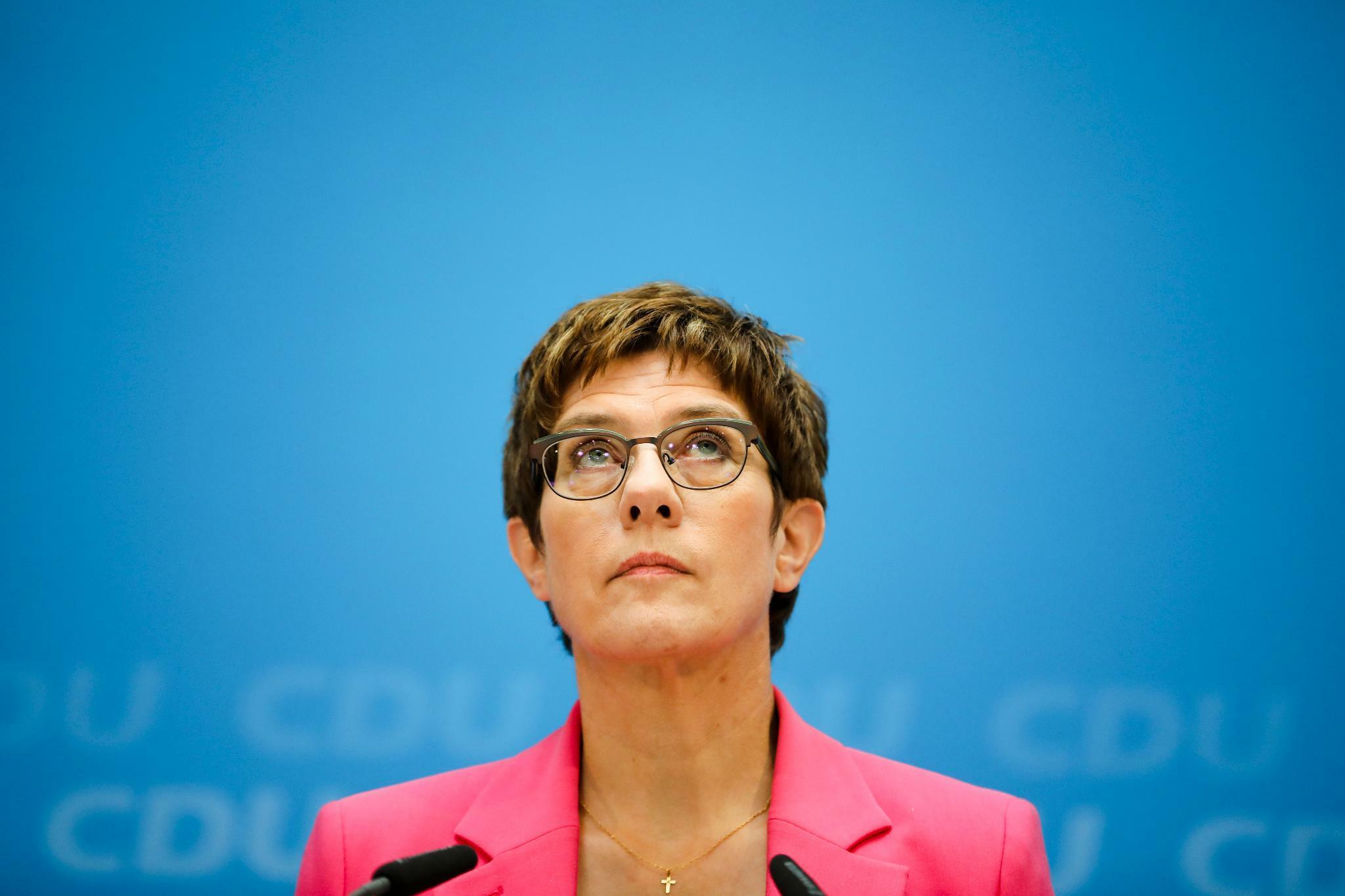 CDU streitet erneut über Umgang mit der AfD