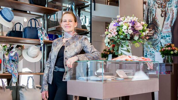 Familienunternehmen: Annette Roeckl hat den Handschuhhersteller gerettet – und will nun expandieren