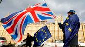 Großbritannien: Briten streiten erbittert über Zollunion