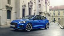 Ford Focus: So fordert Ford den VW Golf heraus