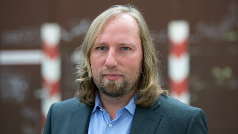 Anton Hofreiter Der bayerische Umweltschützer