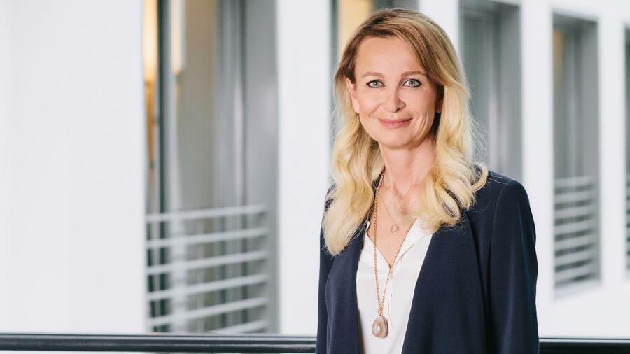 Von dieser Frau hängt Österreichs digitale Zukunft ab