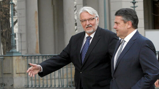 Bundesregierung geht von Tusks Wiederwahl aus - Kreise