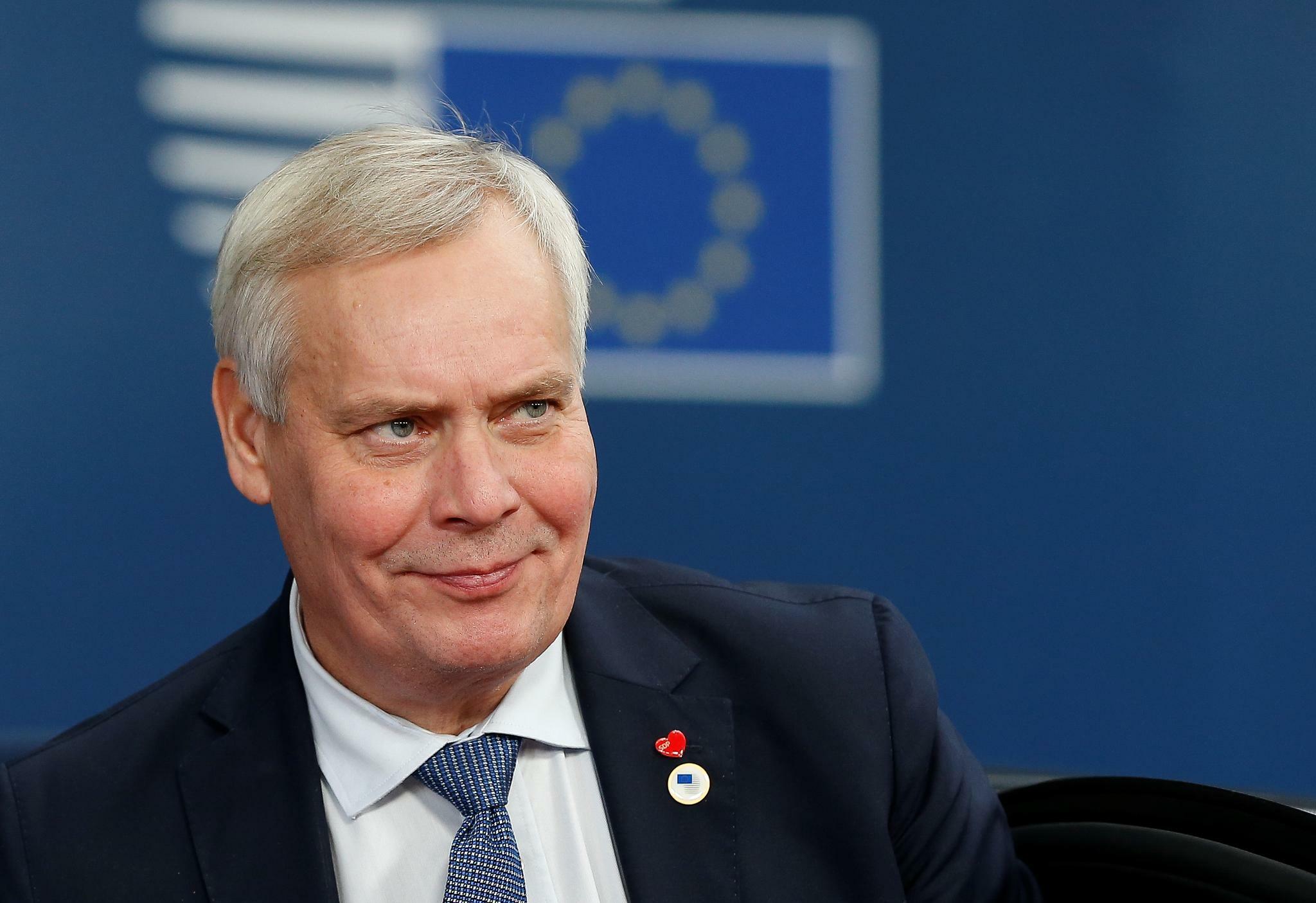 Finnland knausert bei der EU-Finanzierung