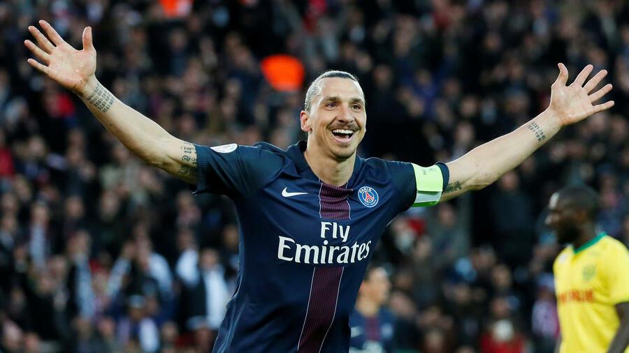 Die Besten Sprüche Von Zlatan Ibrahimovic Ich Werde Gott