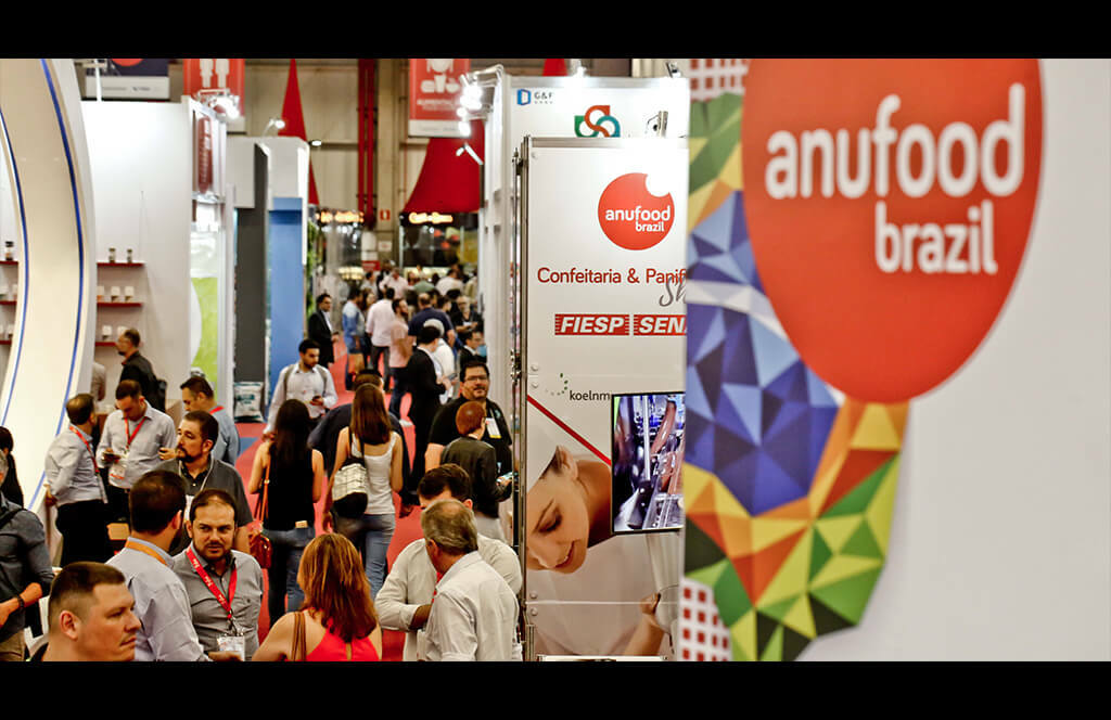 Südamerika: Messen trotzen Turbulenzen