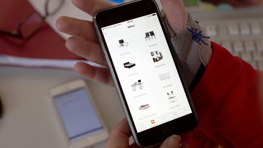 Höffner Ikea Roller Online Boom Erfasst Den Möbelhandel