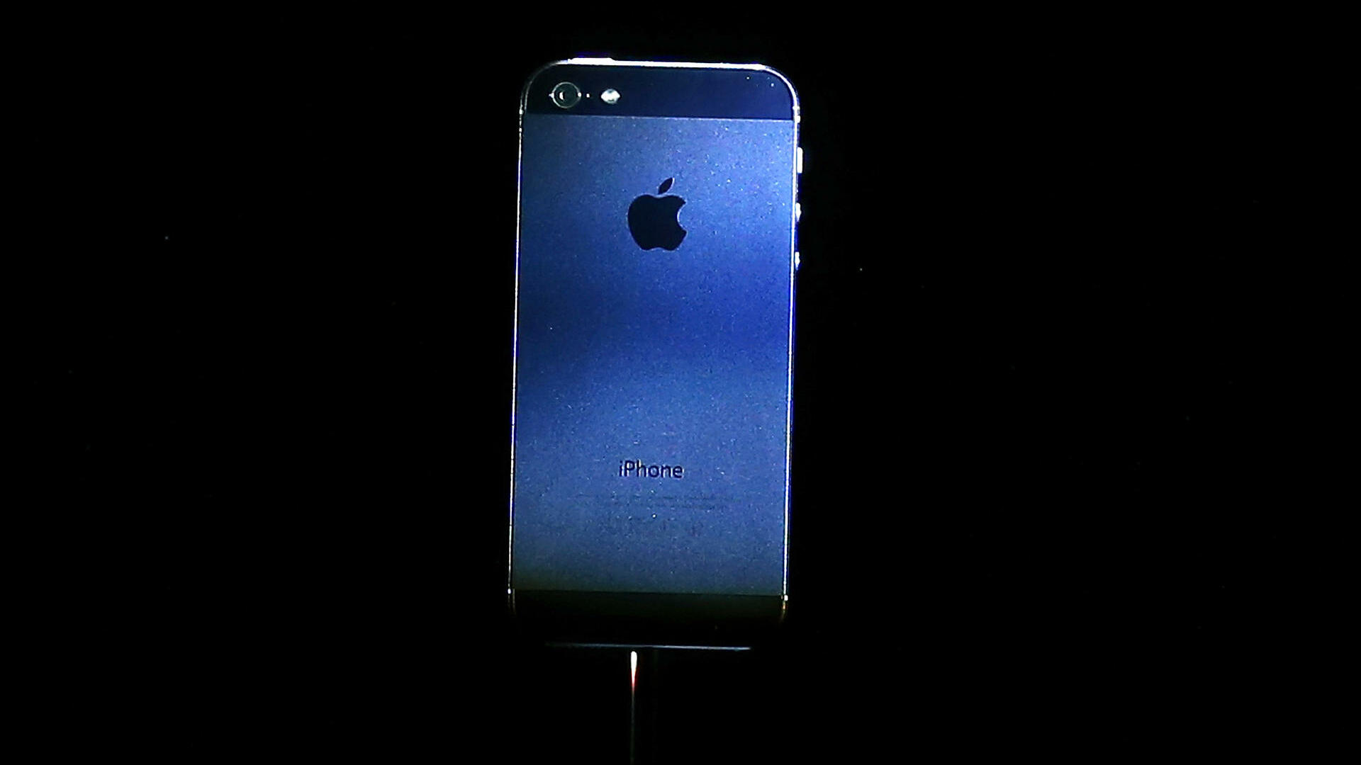 iPhone 5: Apples neues Flaggschiff