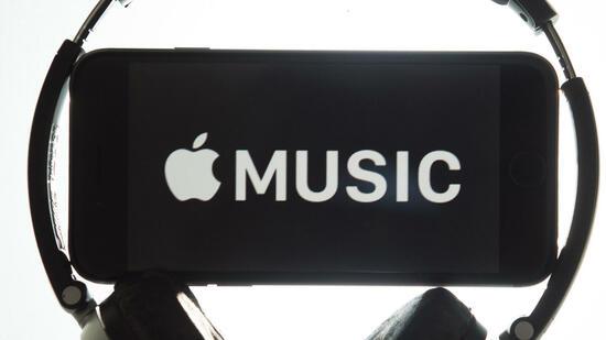 Bericht: Apple will Musikkonzernen weniger zahlen