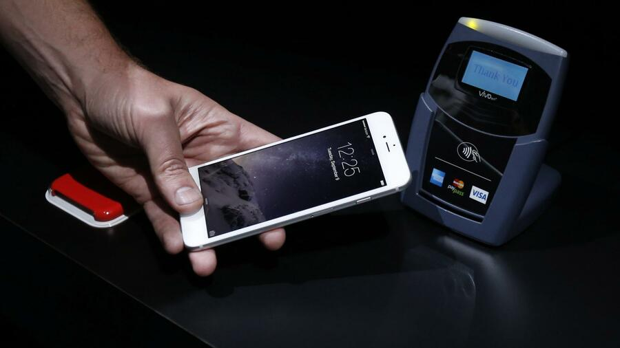 Apple Pay soll für Sparkassen noch in diesem Jahr kommen