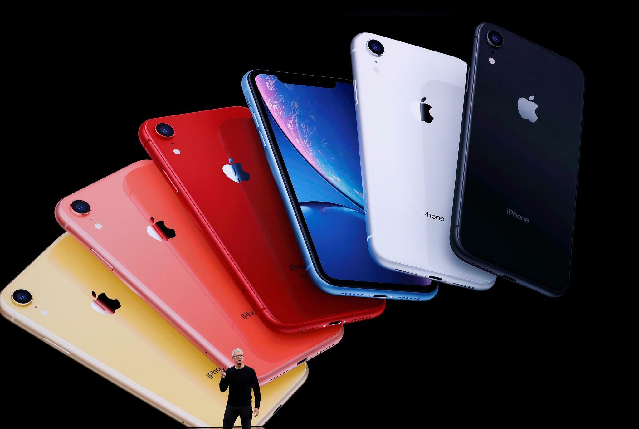Apple und Konkurrenten: Es droht die völlige Daten-Ohnmacht