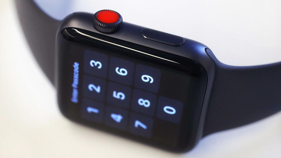 apple in china lte verbindungen von smartwatch unterbunden. Black Bedroom Furniture Sets. Home Design Ideas