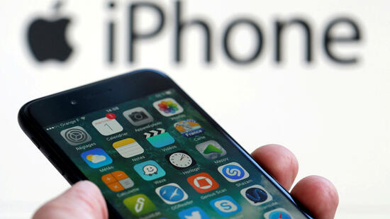 Apple iPhone 8 - Leak des finalen iOS 11 verrät iPhone X
