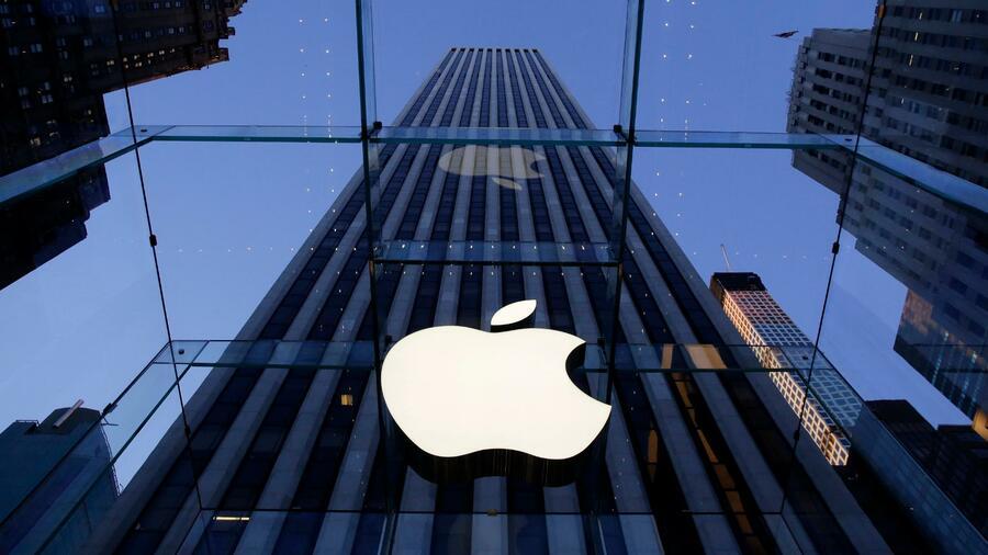Milliarden Dollar: Apple überweist ab Mai Steuernachzahlung an Irland