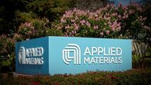 Chipanlagenbauer: Applied Materials gibt negativen Ausblick – Chip-Aktien sinken