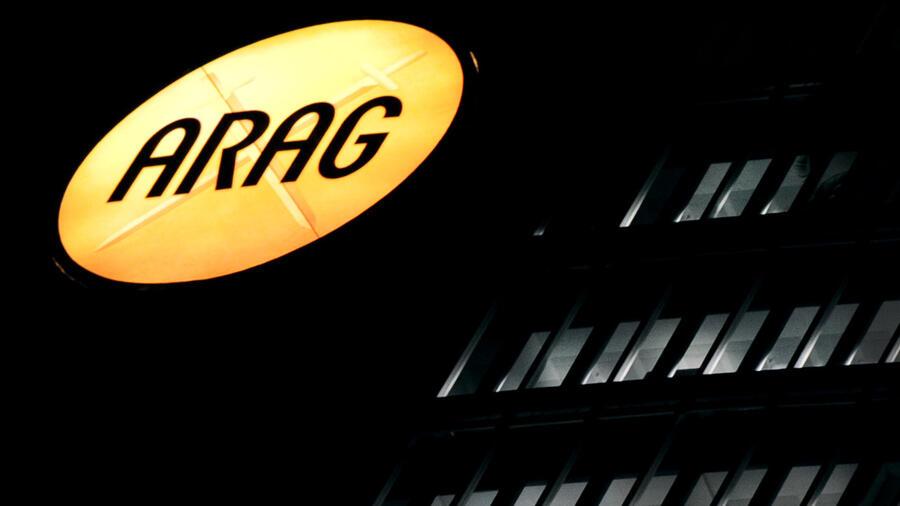 Diesel Rückstellungen Arag Finanziert 3200 Klagen Gegen Vw