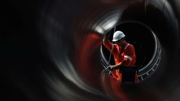 """Buchtipp: """"The Bridge"""": Erdgas bestimmt immer mehr das Verhältnis zwischen Russland und Europa"""