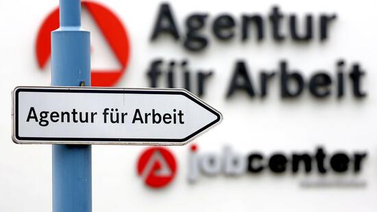 Arbeitslosigkeit in Eurozone fällt auf neues Acht-Jahrestief