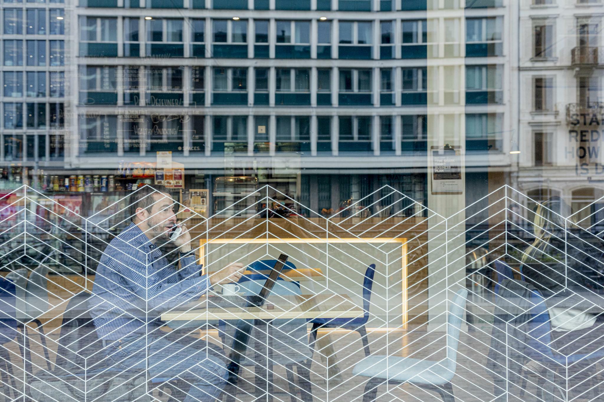 Start-up-Bestand in Deutschland weiter gewachsen