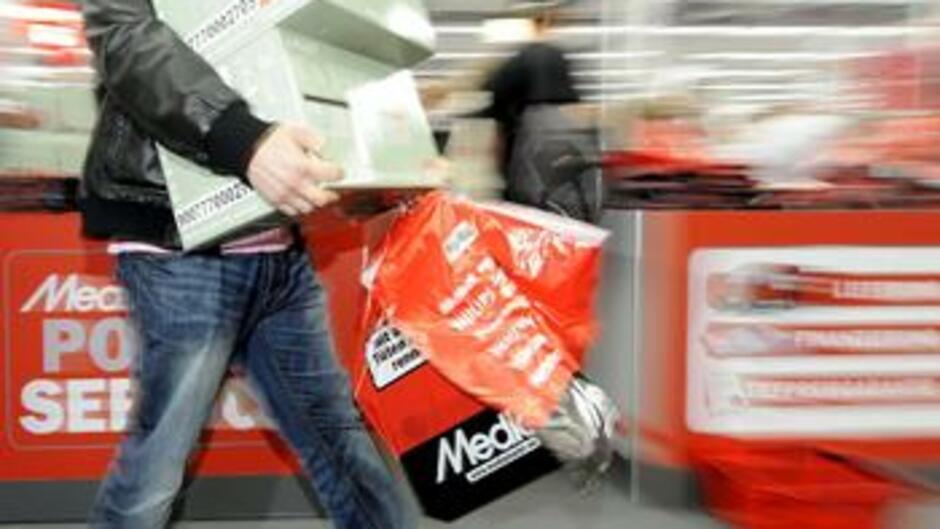 Auto Kühlschrank Media Markt : Eigenmarken: media markt legt sich mit der industrie an
