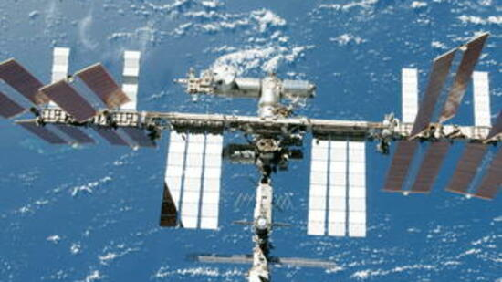 10 Jahre Raumstation ISS: