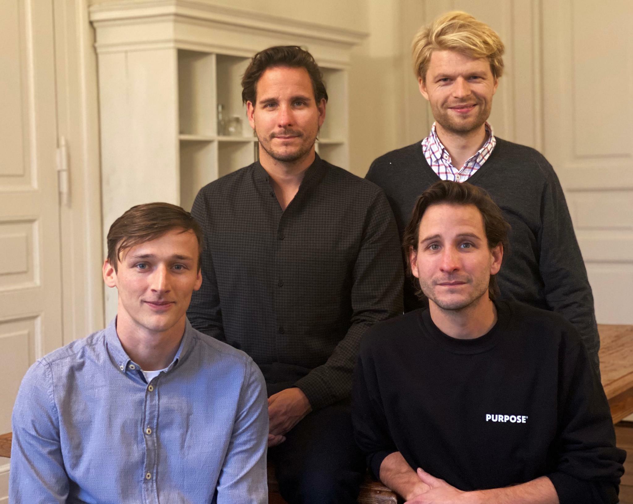 Diese vier Unternehmer wollen das Verantwortungseigentum fördern