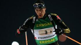 Arnd Peiffer. Foto: Bongarts/Getty Images Quelle: SID
