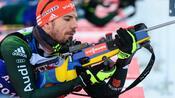 Biathlon: Das bringt der Wintersport am Freitag