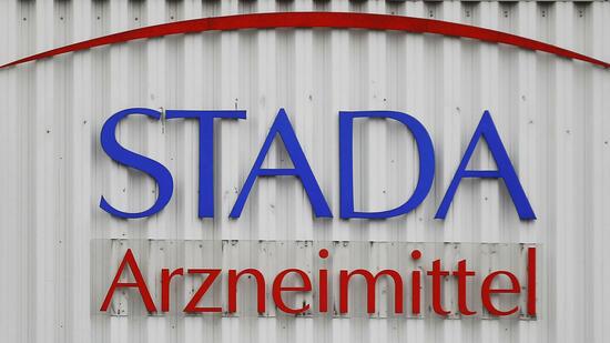Neues Angebot für Stada