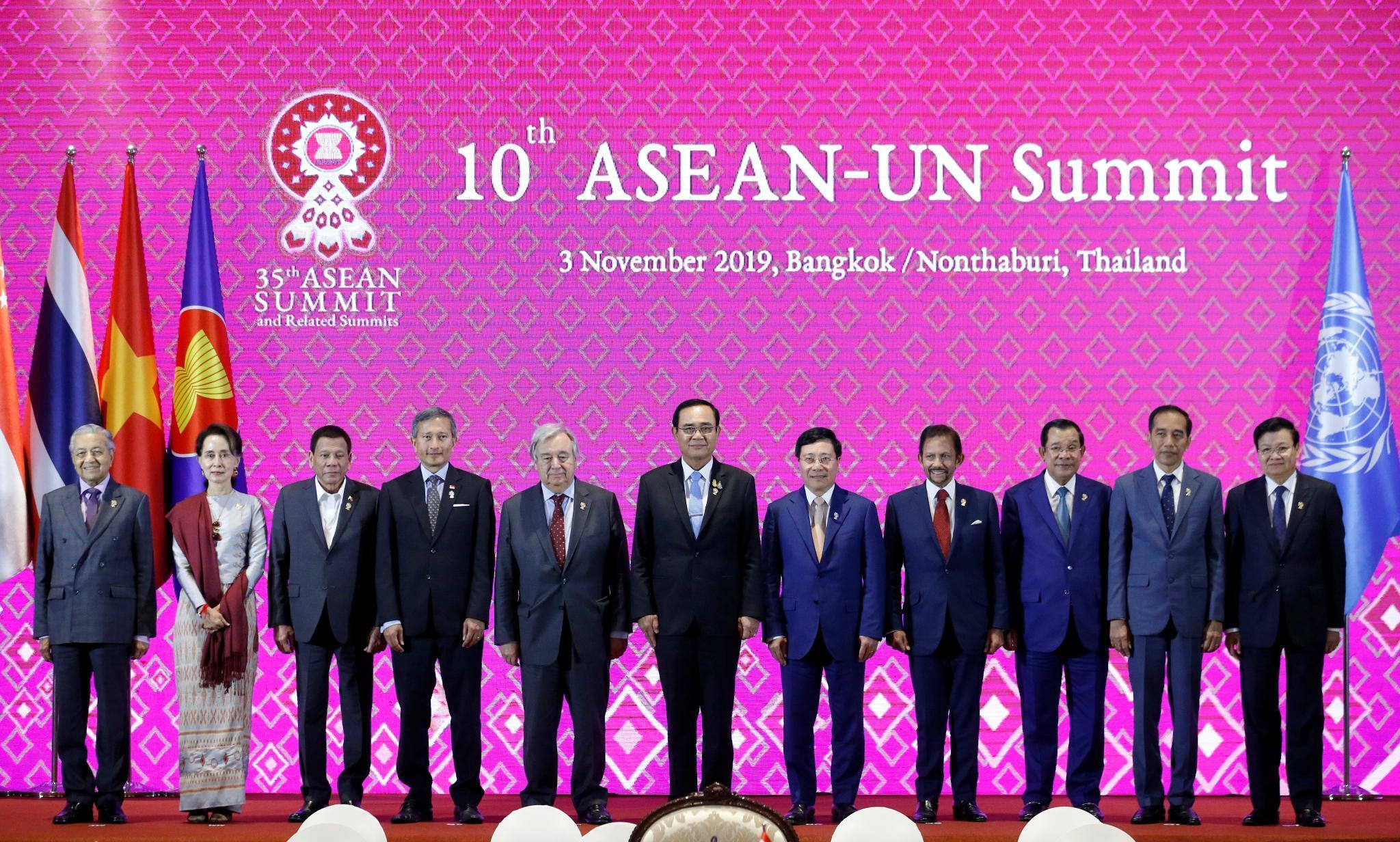Asean-Gipfel ringt um Freihandelspakt