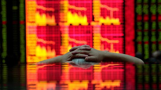 MSCI nimmt China in Schwellenländer-Index auf