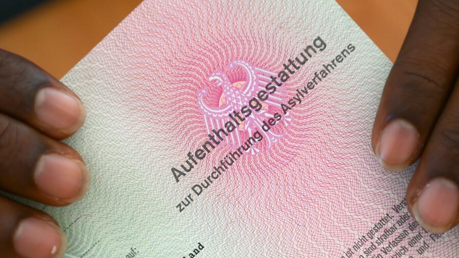 In Deutschland werden noch immer die meisten Asylanträge gestellt